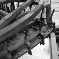 formowanie rotacyjne tworzyw sztucznych